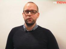 Scanlaser - Årets Nyhetsrum 2011