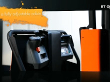 Plukketruck - BT Optio H-serien