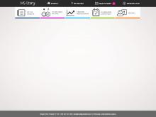 MS-Story -palvelu auttaa MS-potilaita pahenemisvaiheiden seurannassa