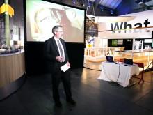 Sveriges Ingenjörer donerar 5 miljoner till Tekniska museet