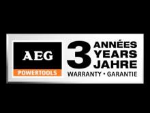 AEG Multiverktyg