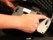 iCP41 - ny maskindator från Scanlaser till Grävsystem 3D