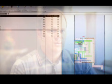 Veidekke/Arcona - effektivare BIM, logistik och lean med Vico Office