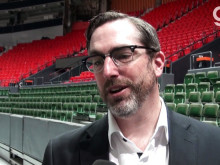Anders Albertsson om Inomhus-EM i friidrott 2013