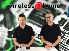 Wireless@Home - webTV från Induo Home del 3: GSM larm och fjärrstyrning