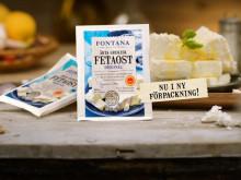 Reklamfilm för Fontanas nya fetaost