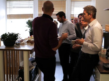 Filmat kundcase: Gycom - Företaget som växte med sitt affärssystem - SAP