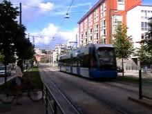 Stockholm är Europas första miljöhuvudstad 2010