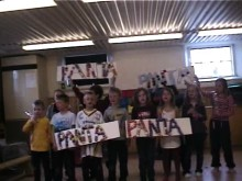 Pantresan 2010 - Andrapristagare - Grönevägens Skola i Habo
