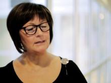 Majblommans Lena Holm om Barnkonventionen och barns glasögon