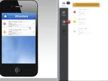 Mobilt arbete med Swinx ScanLev via dator, mobil, platta eller web..!