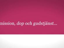 Informationsfilm om Sveriges kristna råd