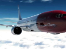 Norwegians Boeing 737 MAX8