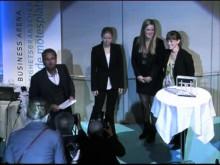 Prisutdelning av Stora Property-priset 2011