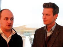 Årets Nyhetsrom - Organisasjoner og offentlige virksomheter 2012: Oslo Lufthavn AS