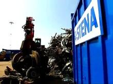 Stena Metallkoncernens verksamhet