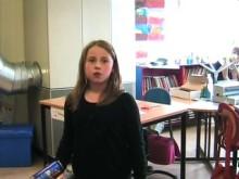 Elever i Mölltorp vinner pris i nationell miljötävling