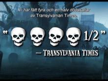 Hotell Transylvanien - exklusiv förhandstitt hos SF Anytime