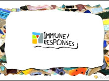 1-minute informational video about Immune Responses