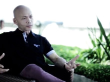 Qnet founders comment on how they started their journey 17 years ago
