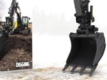 Film: Volvo Aggressive Cut skopor