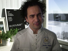 Måltidsprojektet på SÖS - Markus Aujalay pratar om bemötande vid måltiden