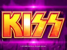 KISS slotmachine