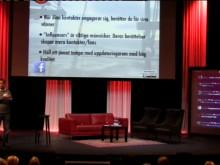 Mats Adamczak: Storytelling, engagemang och stickyness