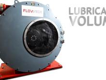 Maailman suurin letkupumppu, Flowrox LPP-T100