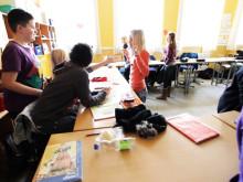 Nyt redskab for lærere