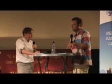 Lars Andersson intervjuar Sven Otto Littorin (M)