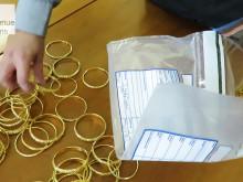 LON 2115 Gold Auction