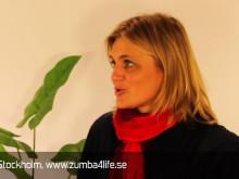 Tina Thörner lämnar den svenska Dakarsatsningen för internationellt samarbete med Jutta Kleinschmidt. Om nya boken, barnhemmet i Bangui och Zumba4Life eventet 19 november i Stockholm. Intervju av Lisa Ekenberg.