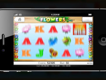 Flowers Slot Mobile