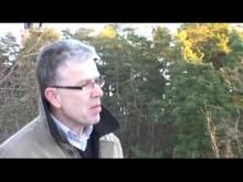 Hallå där Lars Wilhelmsson, moderator på VIRKE09