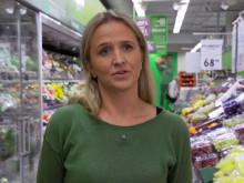 Vinner av Årets Nyhetsrom 2014: Kiwi v/Kristine Arvin