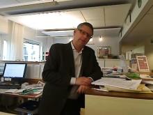 Omsättning i bemanningsbranschen 3 kv 2011