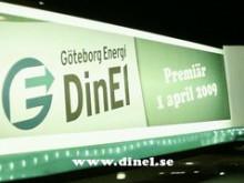 DinEl tv reklam - Baoma