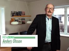 Film: renZERO presenterar resultat från piloten på Länsmansvägen