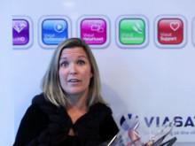 Vinnare årets pressrum 2010 - Bransch: Kultur & Underhållning - Viasat Sverige