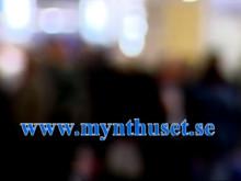 Videonyhet från internationella Myntmässan i Berlin