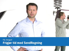 SendRegning profilfilm