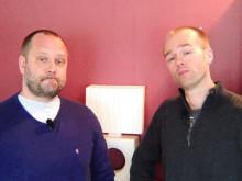5:e avsnittet av Rock´n roll-forskning - en vetenskapspod av Mattias Lundberg & Stefan Söderfjäll. Om lärstilar & kommunikation #forskning #psykologi