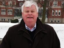 Video: Årets första Vellingenytt med Lars-Ingvar Ljungman (M)