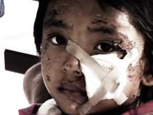 Röda Korsets kampanjfilm 2012 - 20 sekunder