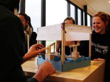Stora Hammars skola - en del av Sveriges bästa skolkommun 2012