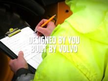 Volvo EWR150E grävmaskin - lanseringsfilm