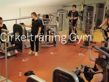 Cirkelträning Gym
