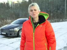 Vinner av Årets Nyhetsrom 2014: Ford v/Anne Sønsteby