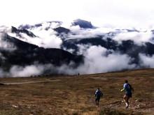 Succéloppet GORE-TEX® Transalpine-Run 2011 fullbokat